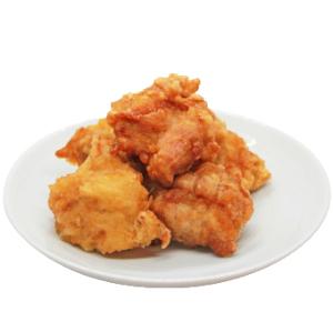 手作り鶏唐揚げ